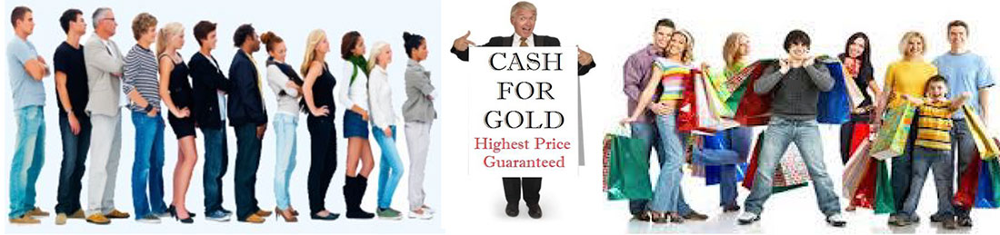Cash For Gold Toronto
